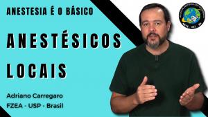 Farmacologia dos Anestésicos Locais – Anestesia é o Básico #20